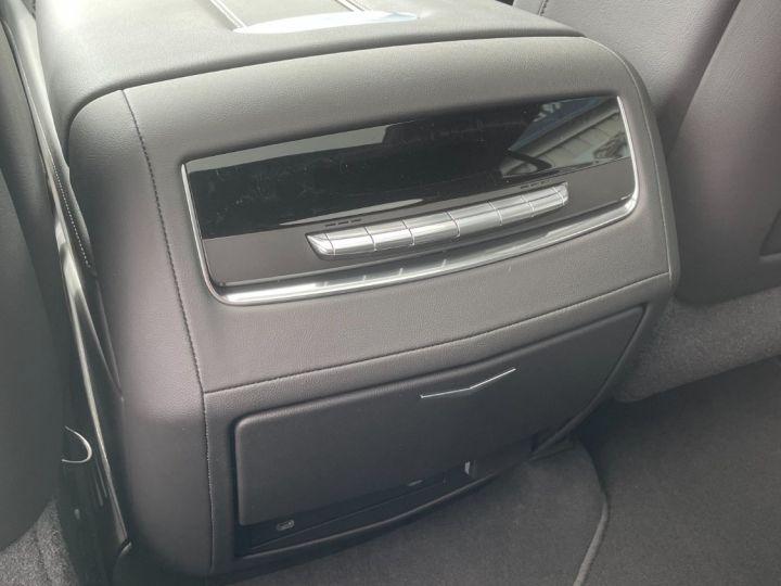 Cadillac ESCALADE ESV Sport V8 6,2L Noir - 16