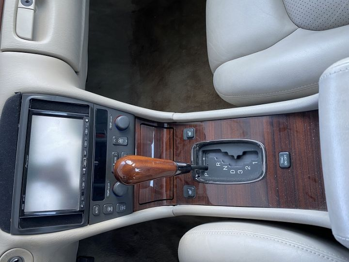 Cadillac SEVILLE 4.6 V8 BA Gris C - 3