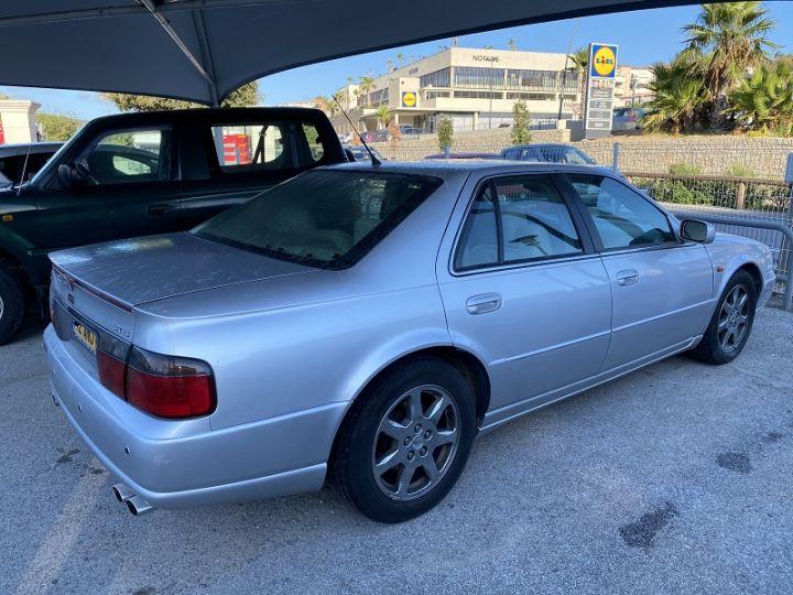 Cadillac SEVILLE 4.6 V8 BA Gris C - 4