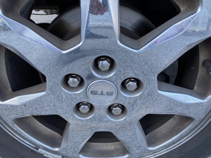 Cadillac SEVILLE 4.6 V8 BA Gris C - 6