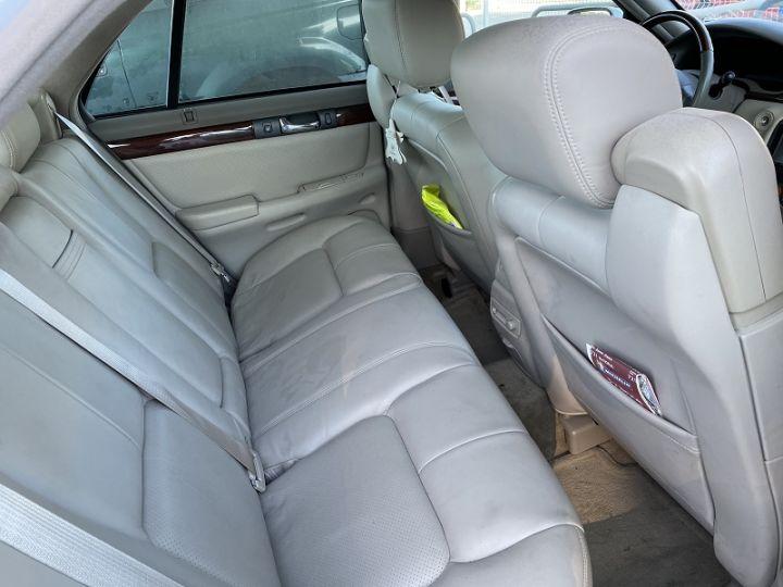 Cadillac SEVILLE 4.6 V8 BA Gris C - 7