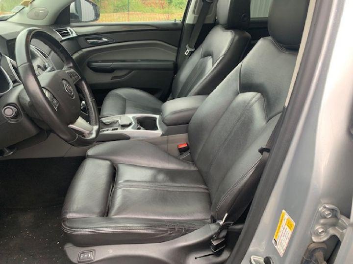 Cadillac SRX 3.0 V6 Sport Luxury A GRIS - 5