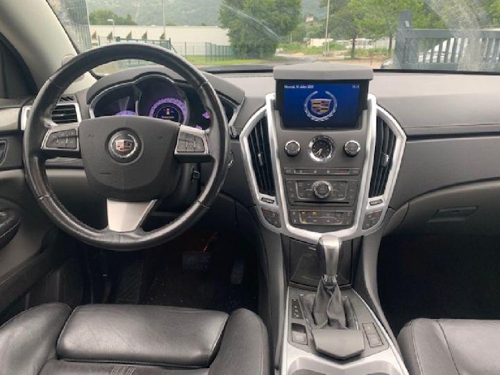 Cadillac SRX 3.0 V6 Sport Luxury A GRIS - 6