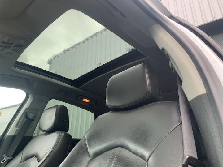 Cadillac SRX 3.0 V6 Sport Luxury A GRIS - 7