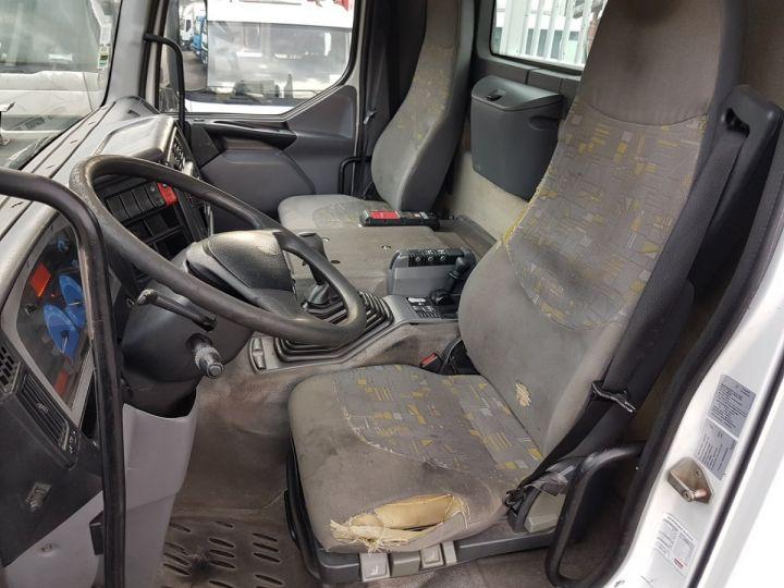 Camión Renault Kerax Caja abierta + grúa 370dci.26 6x4 + HIAB 195.3 BLANC - 18