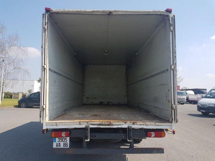 Camión Daf LF Caja cerrada 45.150 BLANC - 5