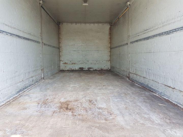 Camión Daf LF Caja cerrada 45.150 BLANC - 6