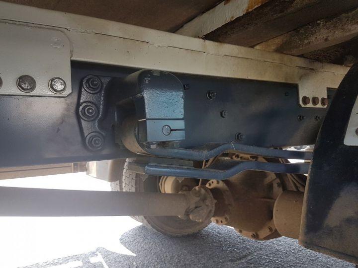 Camión Daf LF Caja cerrada 45.150 BLANC - 9