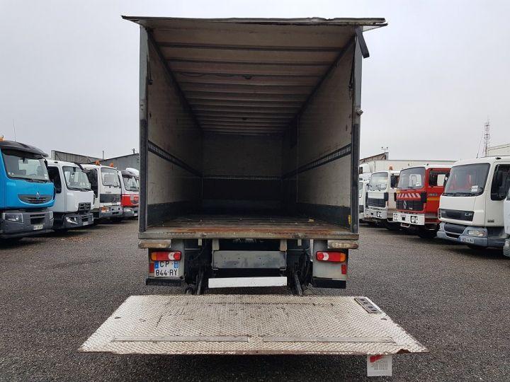 Camión Renault Midlum Caja cerrada + Plataforma elevadora 180dci.13 euro 3 BLANC - 6