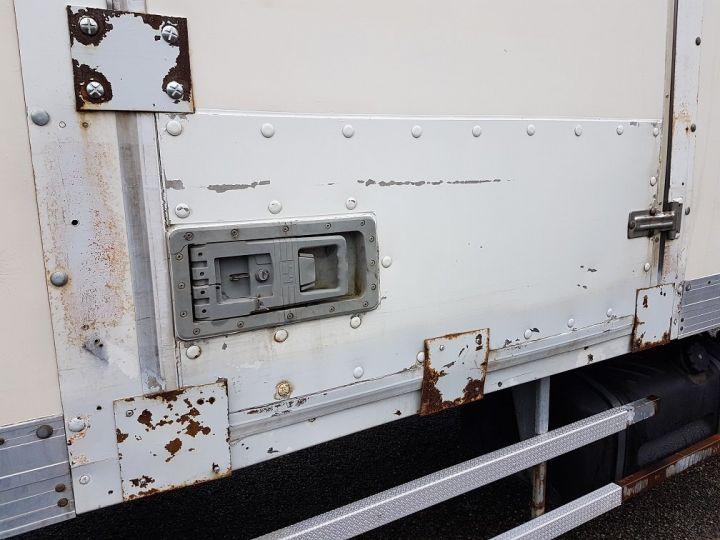 Camión Renault Midlum Caja cerrada + Plataforma elevadora 180dci.13 euro 3 BLANC - 10