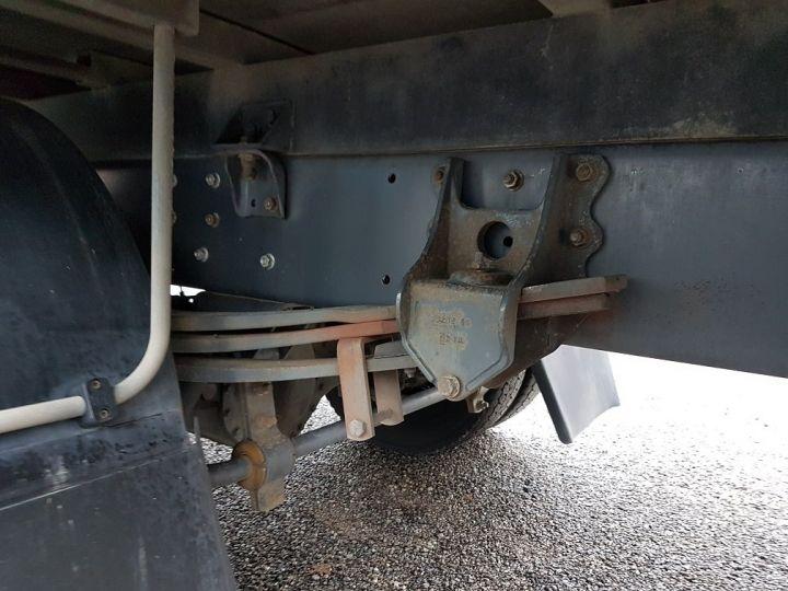Camión Renault Midlum Caja cerrada + Plataforma elevadora 180dci.13 euro 3 BLANC - 13