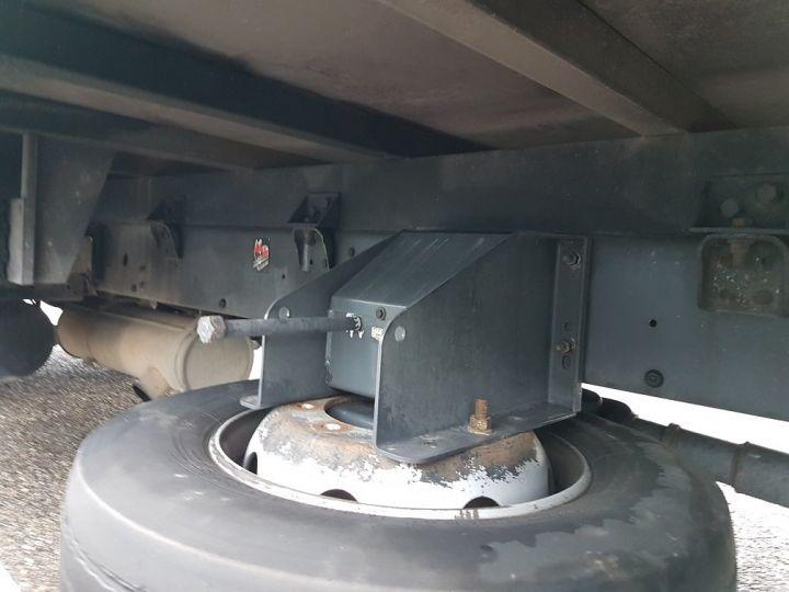 Camión Renault Midlum Caja cerrada + Plataforma elevadora 180dci.13 euro 3 BLANC - 15