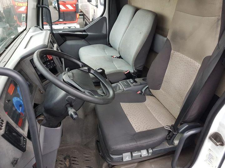 Camión Renault Midlum Caja cerrada + Plataforma elevadora 180dci.13 euro 3 BLANC - 16
