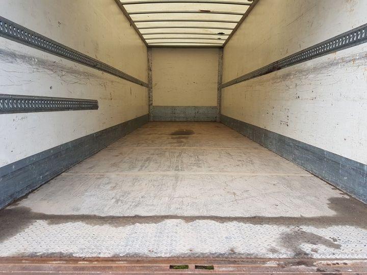 Camión Renault Premium Caja cerrada + Plataforma elevadora 260.19 - LAMES BLANC - 7