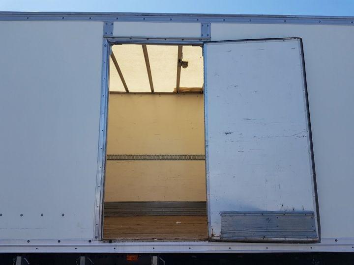 Camión Renault Premium Caja cerrada + Plataforma elevadora 270dxi.19D - FOURGON 7m50 BLANC - 13