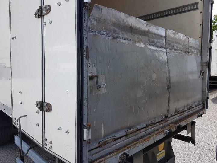 Camión Renault Premium Caja cerrada + Plataforma elevadora 450dxi + SAMRO - COMBI BOX 104m3 BLANC - 11
