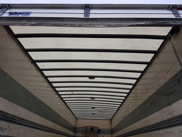 Camión Renault D Caja cerrada + Plataforma elevadora WIDE 19.280dti - Fourgon 9m40 BLANC - 8