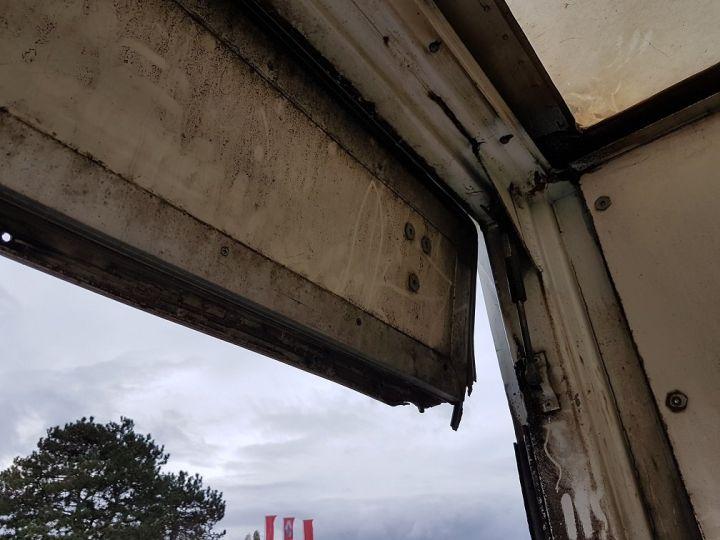 Camión Renault D Caja cerrada + Plataforma elevadora WIDE 19.280dti - Fourgon 9m40 BLANC - 13