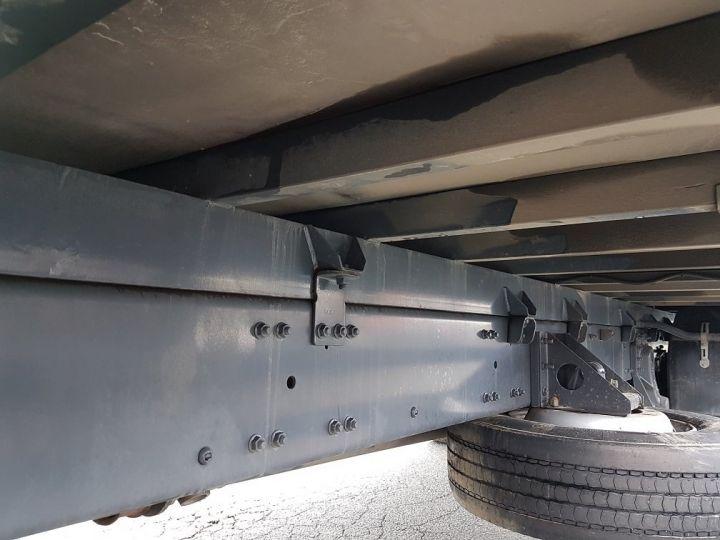 Camión Renault D Caja cerrada + Plataforma elevadora WIDE 19.280dti - Fourgon 9m40 BLANC - 14
