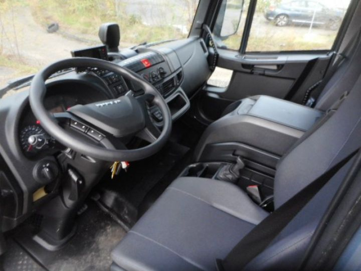 Camión Iveco EuroCargo Caja frigorífica ML190 EL 28 CAISSE FRIGORIFIQUE PORTE VIANDES  - 10