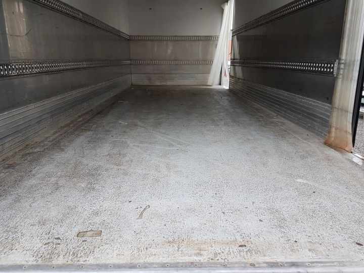 Camión Mercedes Atego Caja frigorífica 1318 NL euro 6 - BI-TEMPERATURE BLANC - 6