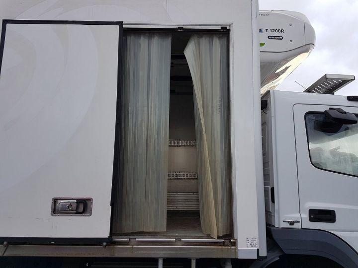 Camión Mercedes Atego Caja frigorífica 1318 NL euro 6 - BI-TEMPERATURE BLANC - 10