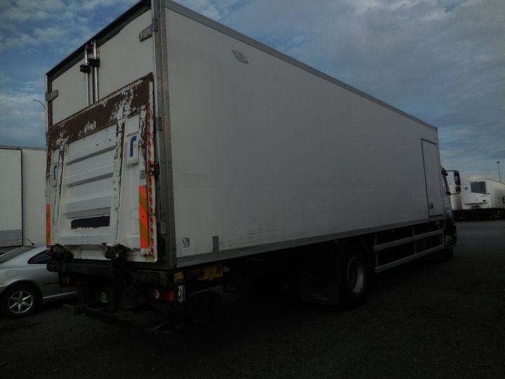 Camión Mercedes Axor Caja frigorífica 1829 EURO 5  - 2