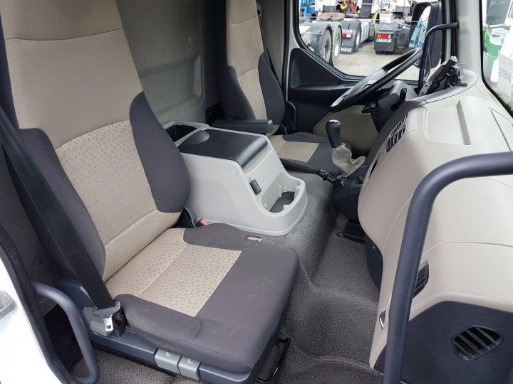 Camión Renault Midlum Caja frigorífica 220dxi.12 BLANC - 17