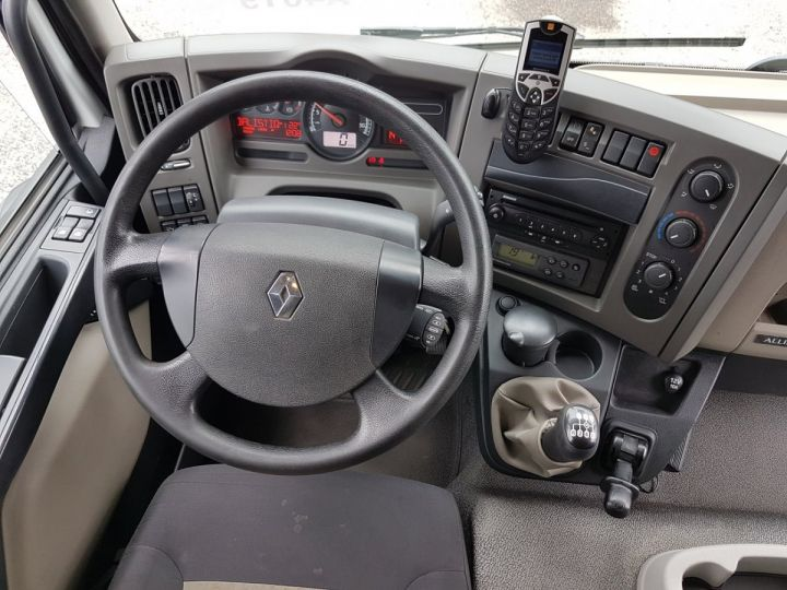 Camión Renault Midlum Caja frigorífica 220dxi.12 BLANC - 18