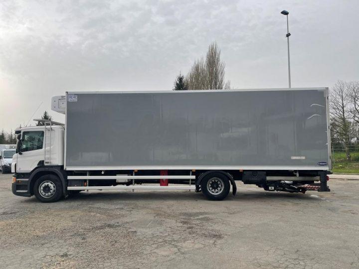 Camión Scania P Caja frigorífica 320  - 4