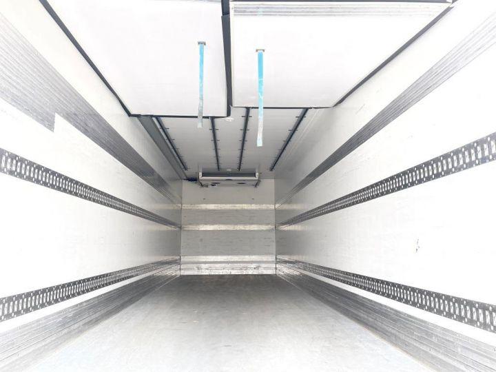 Camión Scania P Caja frigorífica 320  - 5