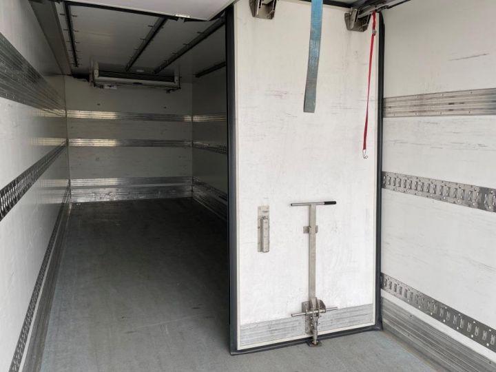 Camión Scania P Caja frigorífica 320  - 7