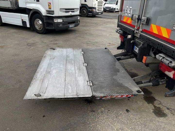 Camión Scania P Caja frigorífica 320  - 9