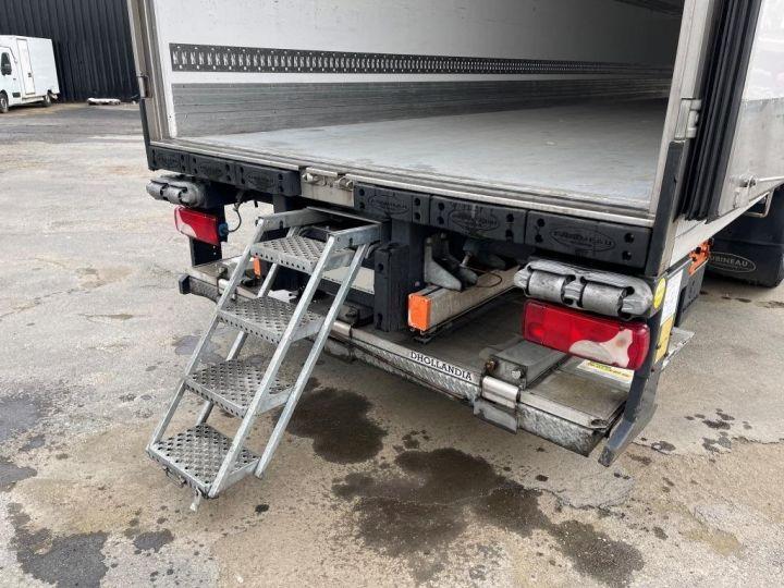 Camión Scania P Caja frigorífica 320  - 10