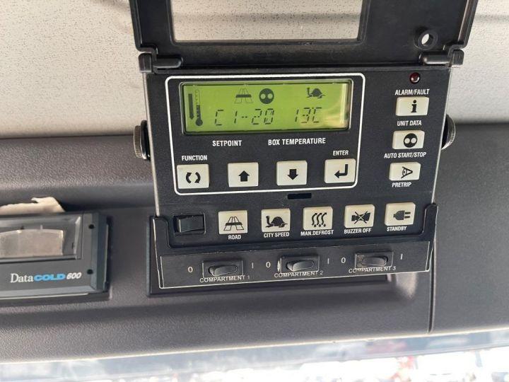Camión Scania P Caja frigorífica 320  - 13