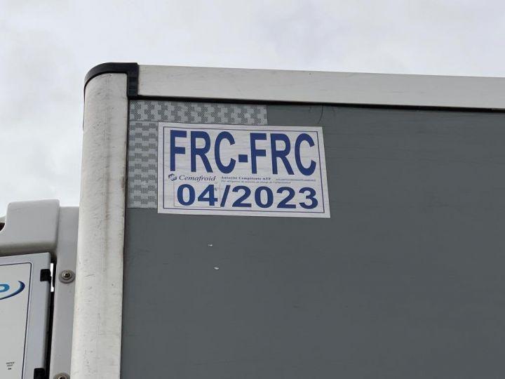 Camión Scania P Caja frigorífica 320  - 16