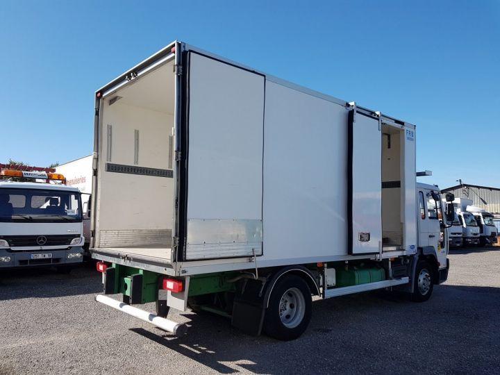 Camión Volvo FL Caja frigorífica 180.12 - FRIGO 25m3 - 154000 kms BLANC - VERT - 3