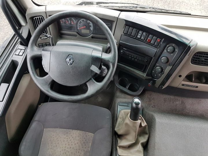 Camión Renault Premium Chasis cabina 280dxi.19D chassis 7m20 BLANC - 14