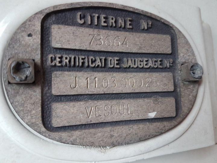 Camión Renault Premium Cisterna hydrocarburos 320dci.19D CITERNE A HUILE ROUGE et BLANC - 14