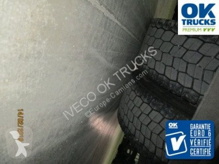 Camión Iveco AS440S46T/P  - 10