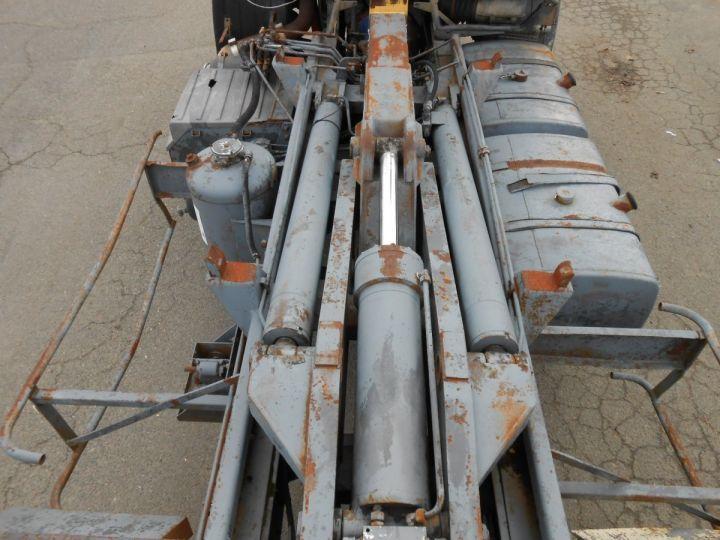 Camión Volvo F Multibasculante Ampliroll 10 4x2 GUIMA 14 - A réparer BLANC - 8