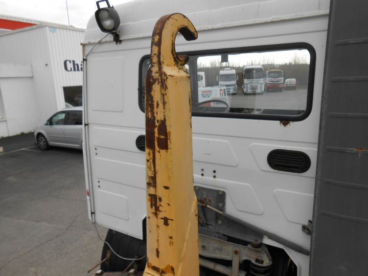 Camión Volvo F Multibasculante Ampliroll 10 4x2 GUIMA 14 - A réparer BLANC - 9
