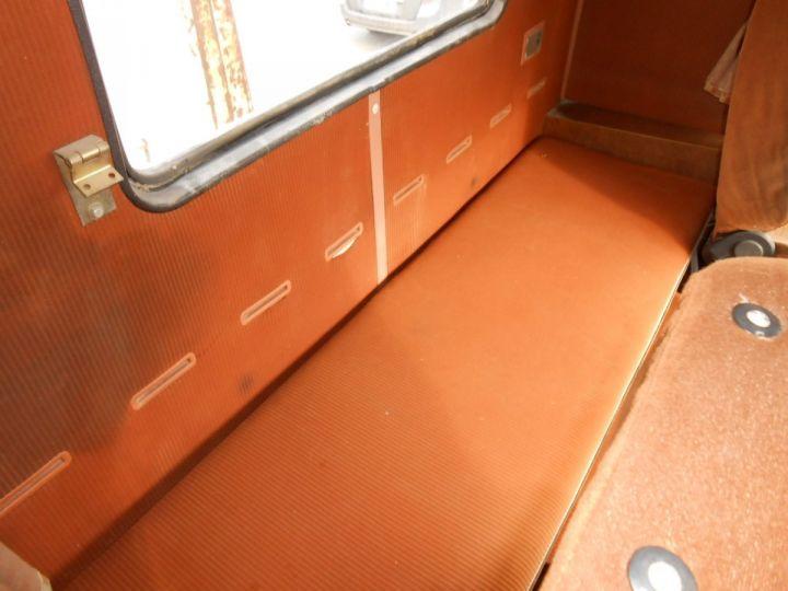 Camión Volvo F Multibasculante Ampliroll 10 4x2 GUIMA 14 - A réparer BLANC - 15
