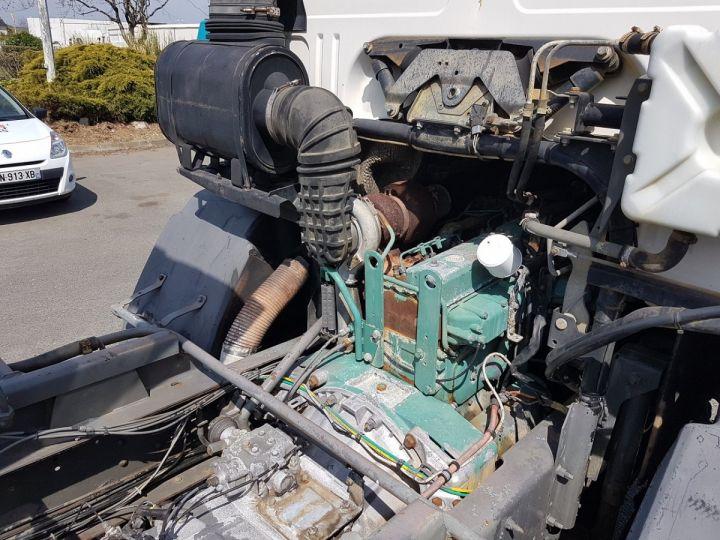 Camión Volvo FS Multibasculante Ampliroll 719 INTERCOOLER BLANC - 20