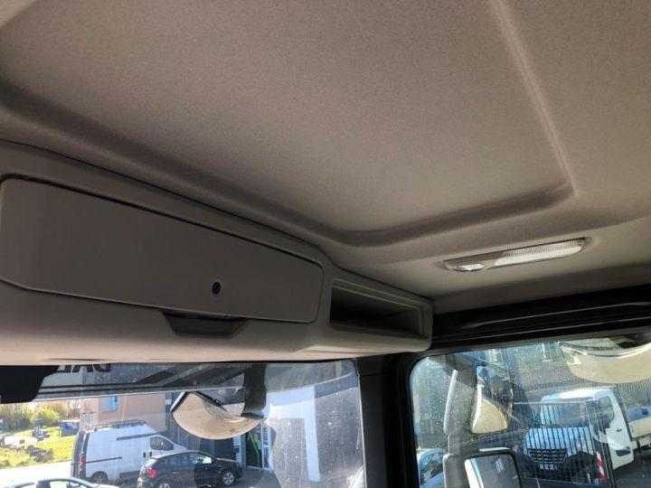 Camion porteur Scania G Ampliroll Polybenne 410 BLANC - 16