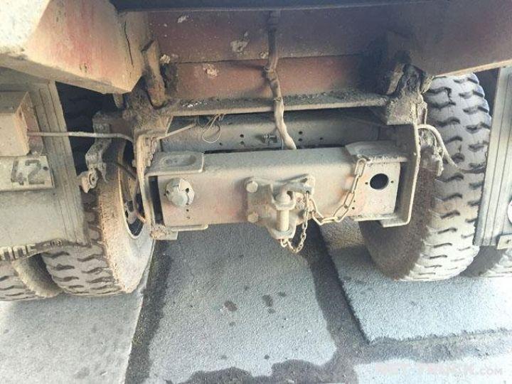 Camion porteur Iveco EuroTrakker Benne arrière  - 3