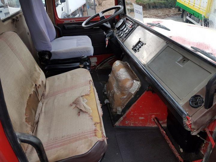 Camion porteur Renault CBH Benne arrière 280 6x4 BENNE MARRON - 20