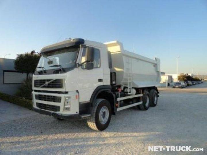 Camion porteur Volvo FM Benne arrière  - 2