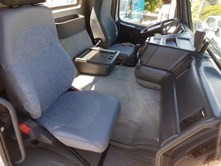 Camion porteur Volvo FM12 Benne arrière .340 6x4 BENNE BLANC - 17