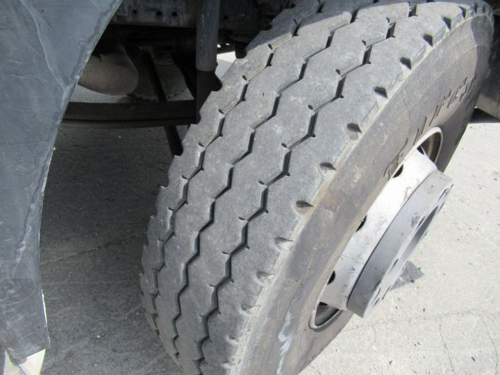 Camion porteur Iveco EuroTrakker Bibenne / Tribenne 260t41  - 12